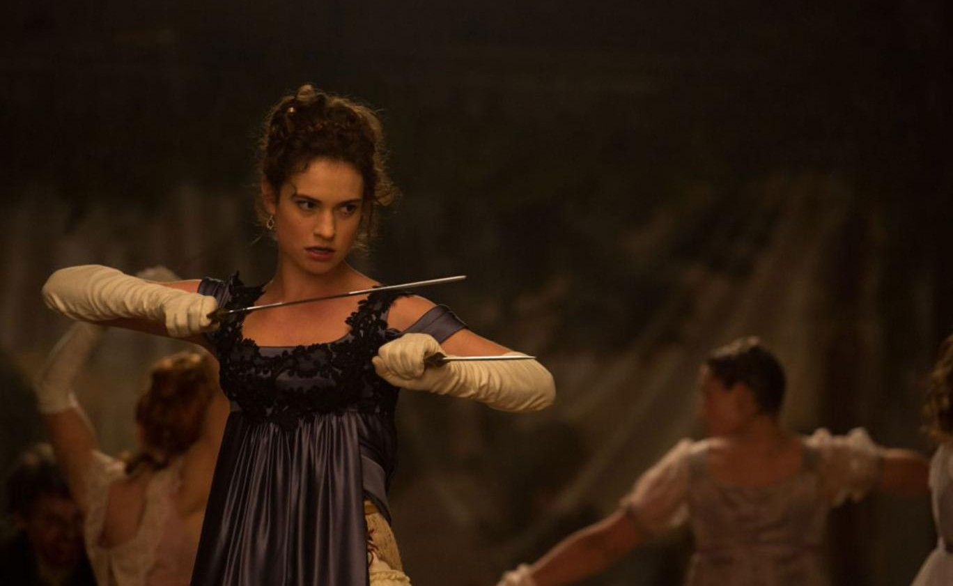 Pride and Prejudice and Zombies: de recensies