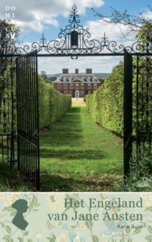 Reisgids Het Engeland van Jane Austen