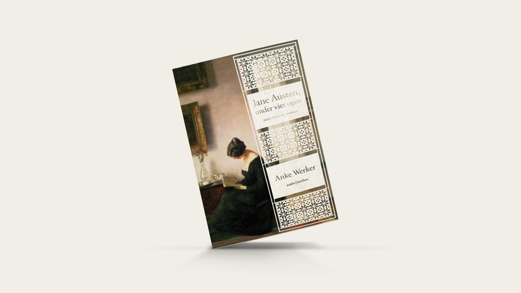 Anke Werker geeft lezing over Jane Austen in Helmond