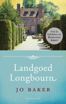 Interview Jo Baker (Landgoed Longbourn) en prijsvraag