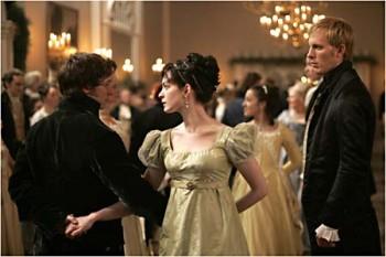 Nieuwe Jane Austen dansworkshops door JASNL
