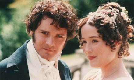 BBC-serie Pride and Prejudice vanaf 23 september op ONS
