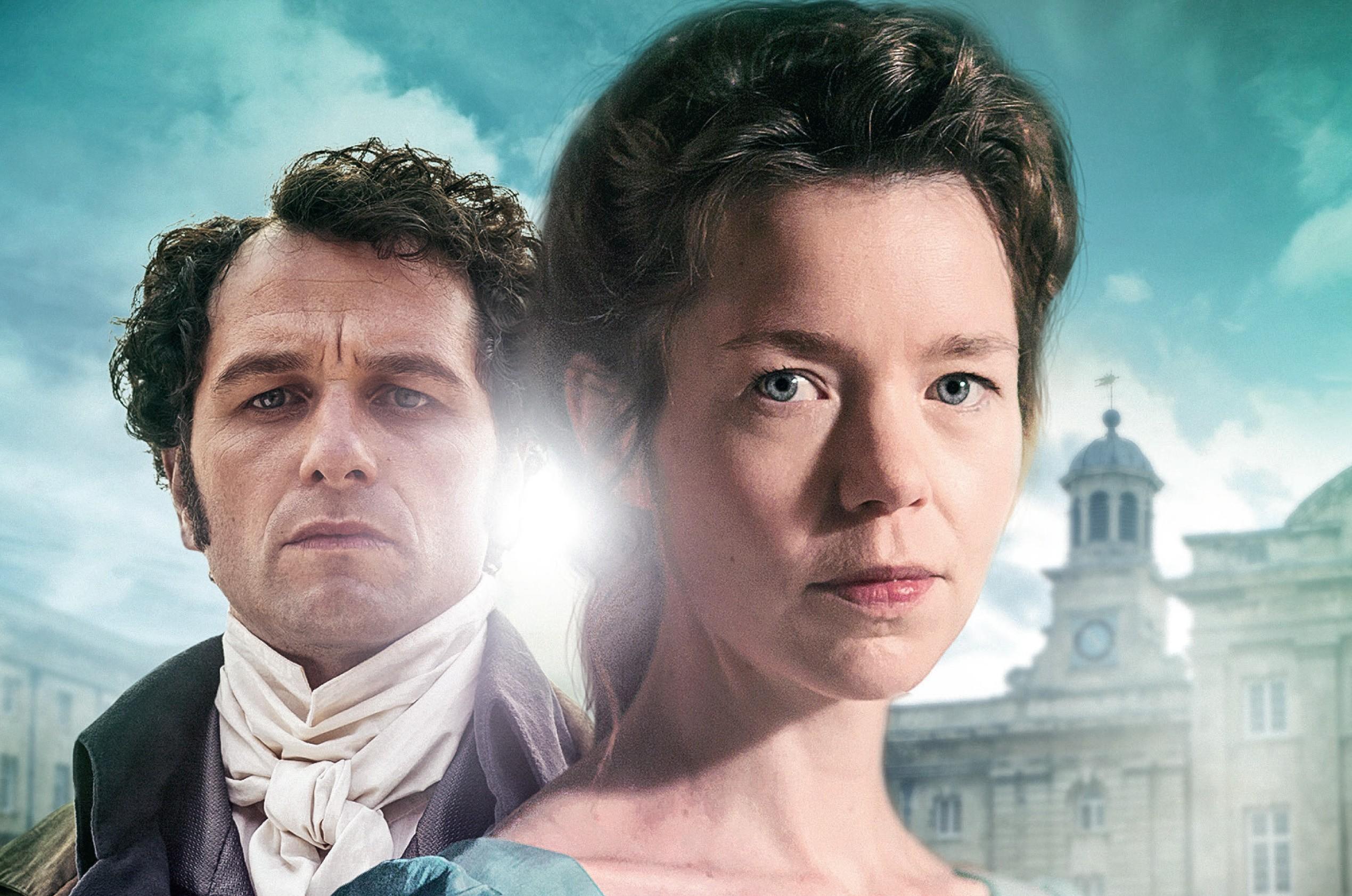 Prijsvraag: win de dvd van Death Comes to Pemberley