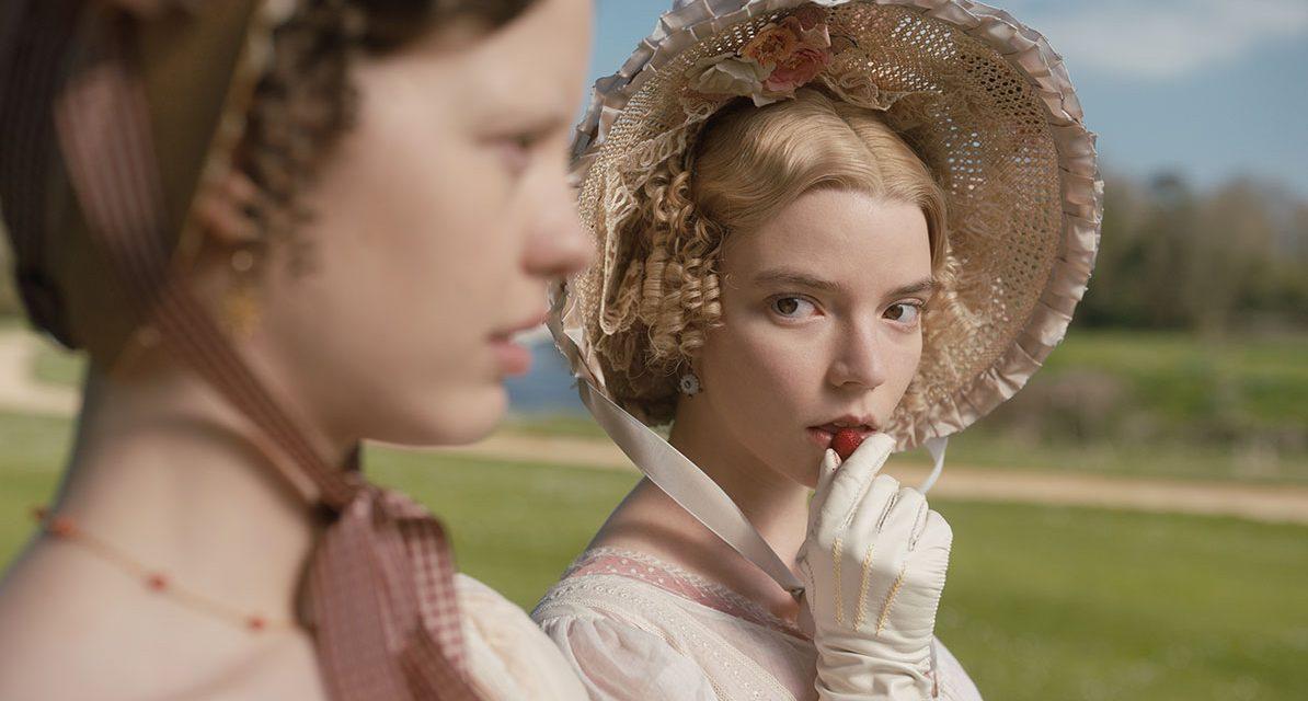 Nieuwe Emma film in februari 2020 in de bioscopen