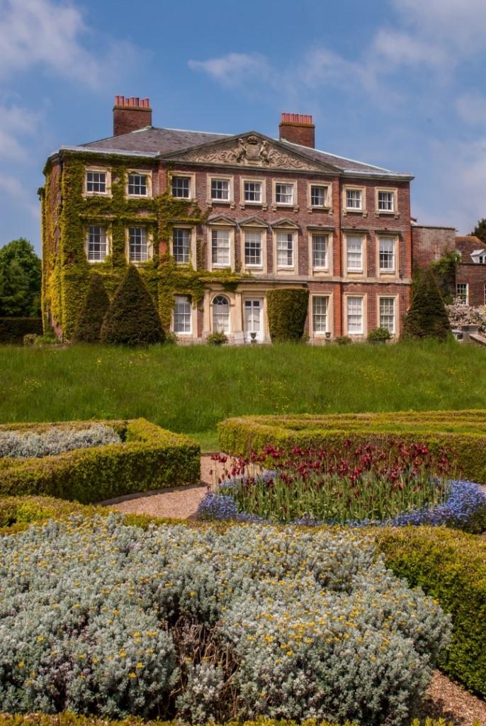 Extra Jane Austen-reis in juni 2015