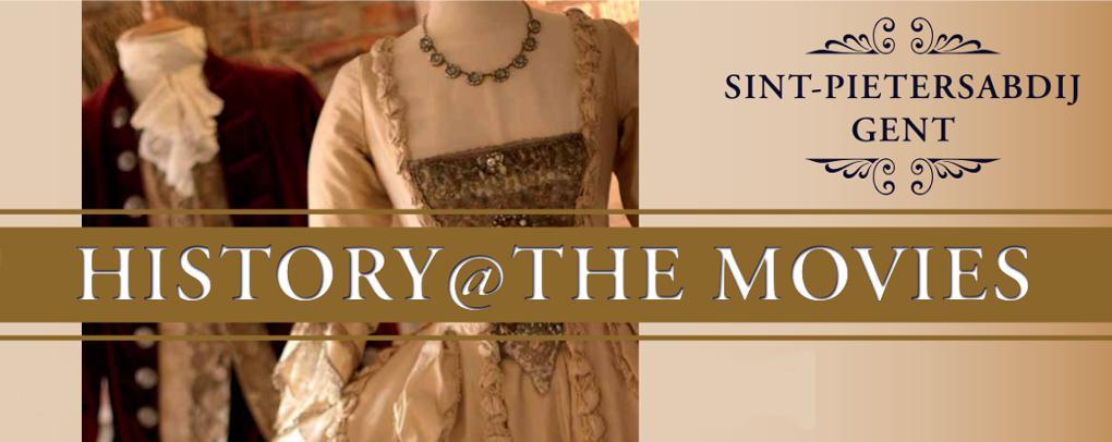 Kostuums uit Austen-verfilming en nog veel meer in Gent