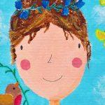 Happy Jane Year: Bluebells