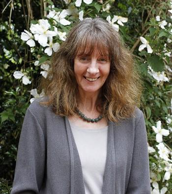 Hazel Jones