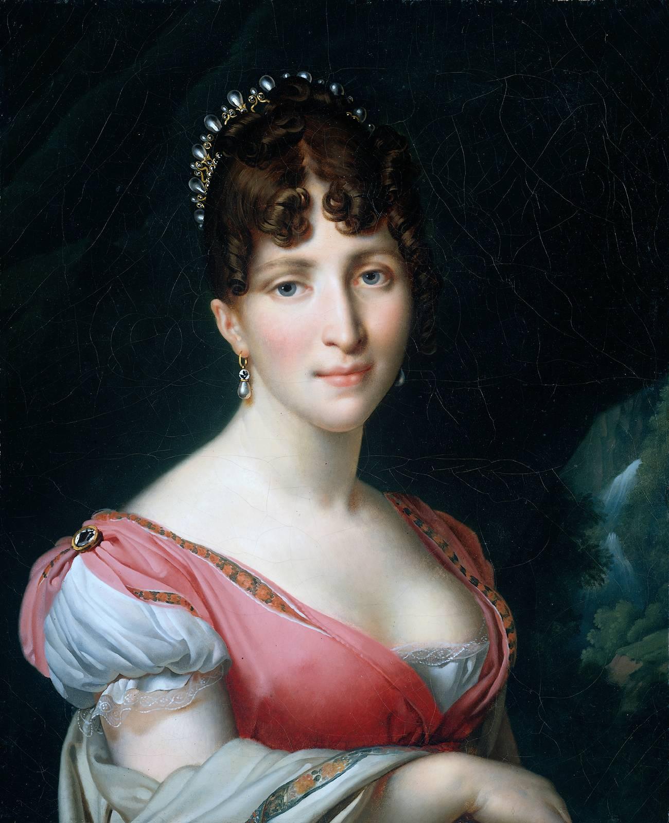 Dans als Jane Austen op het Historisch Bal van Revérence