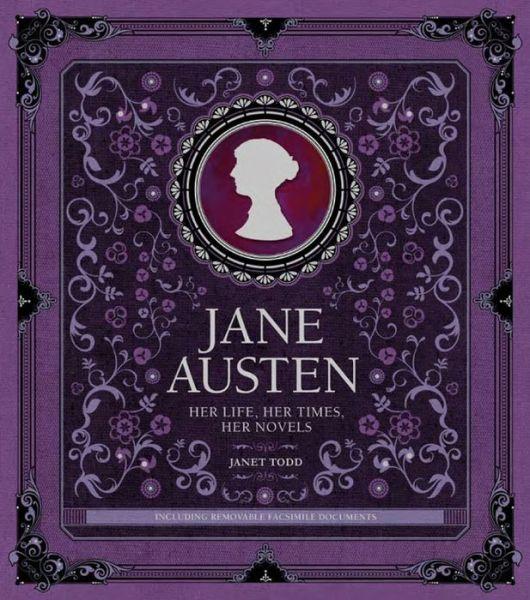 Recensie: Jane Austen, her life, her times, her novels