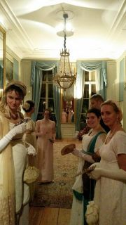 The Jane Austen Regency Dancers