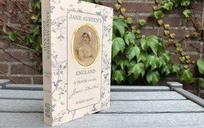 Jane Austen's England: van Nederland naar wereldwijd
