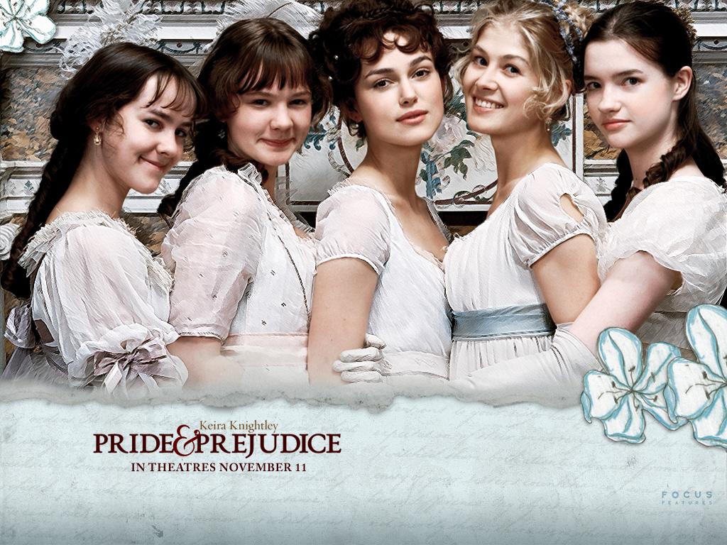 Pride & Prejudice-feestje: het programma