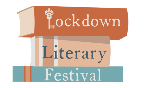 Dit weekend: Chawton Lockdown Literary Festival