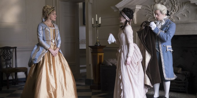 In welke bioscopen draait Love & Friendship?