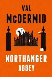 Val McDermids bewerking Northanger Abbey nu in de boekwinkels