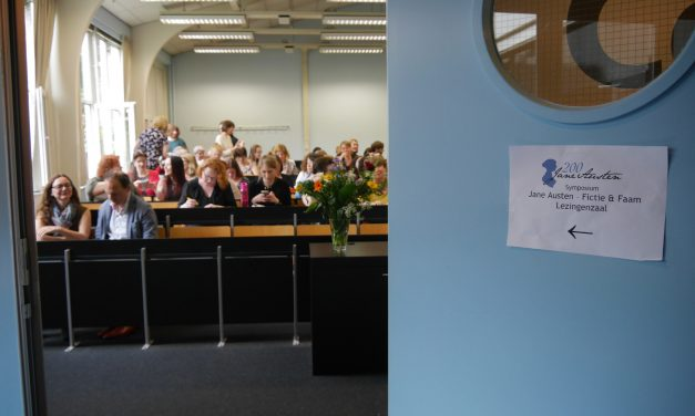Jane Austen symposium: een terugblik