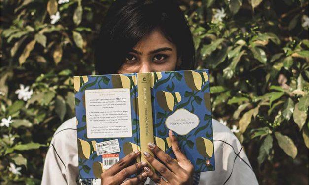Boekentalkshow Forever Jane Austen in Amsterdam