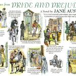 Pride and Prejudice op de planken: kaartverkoop gestart