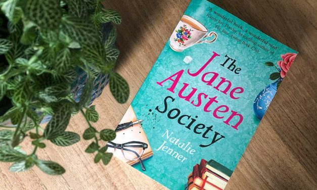 Interview met Natalie Jenner, auteur 'The Jane Austen Society'