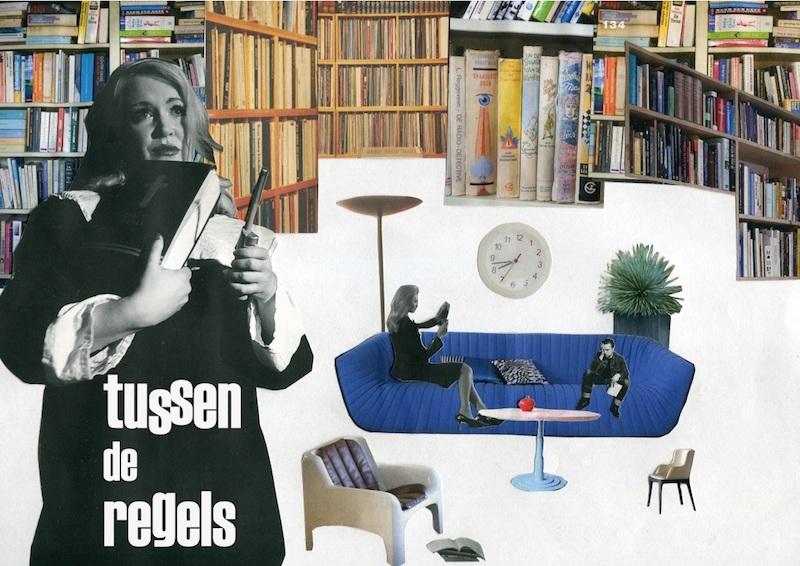 Kargadoor in Utrecht: Literatuur als reisgids