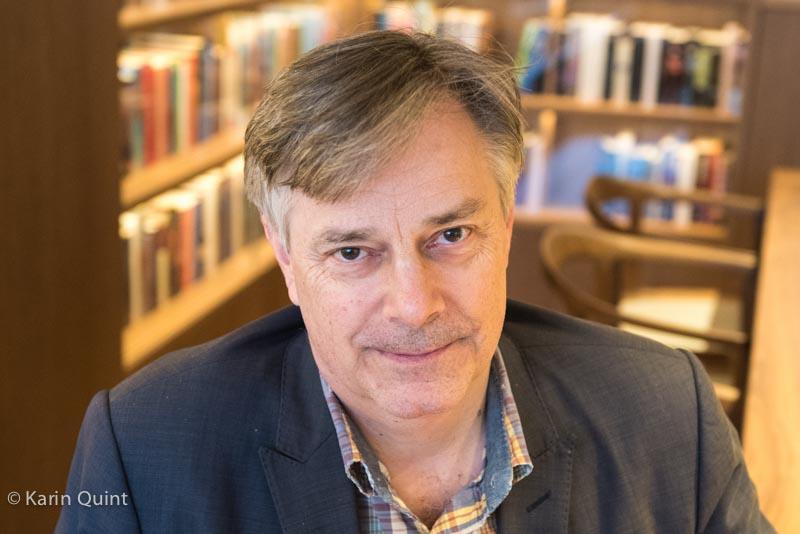 Interview Whit Stillman: 'Voor mij is Austen perfectie in alle opzichten'