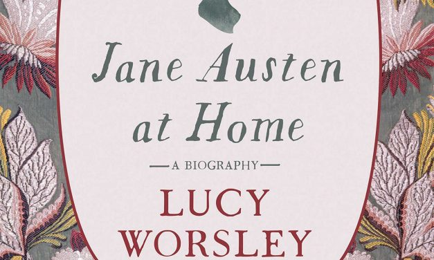 Recensie: Jane Austen at Home