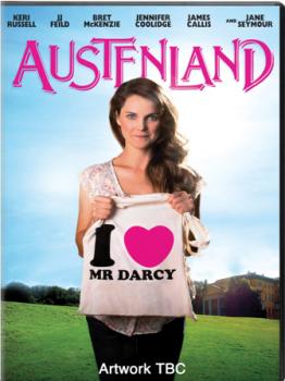 Austenland nu op Nederlandse dvd