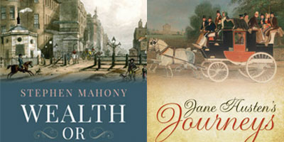 Recensie: Wealth or Poverty en Jane Austen's Journeys