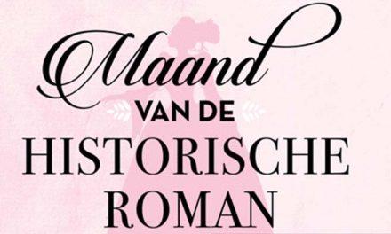 Prijsvraag: win 2 romantische romans van Julie Klassen