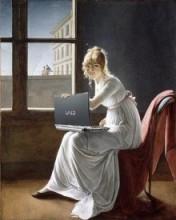 bloggingwoman