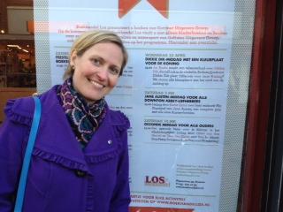 3 mei: lezing Het Engeland van Jane Austen in Bussum