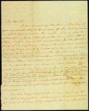 Jane Austens brief aan James Stanier Clarke