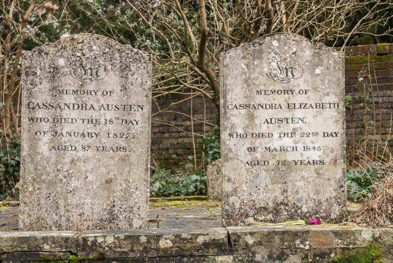 Jane Austen, onder vier ogen: wie was Cassandra Austen?
