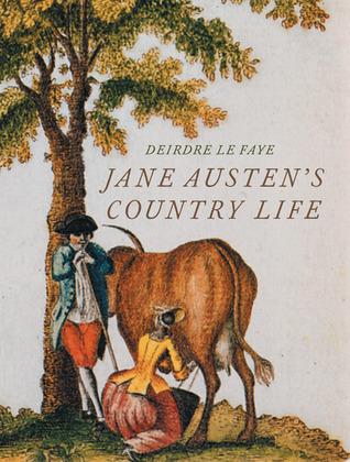 Nieuw boek: Jane Austen's Countrylife