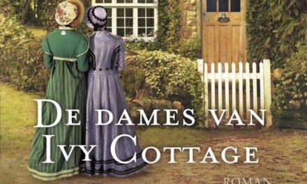 Recensie: 'De dames van Ivy Cottage' van Julie Klassen
