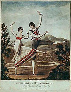 dansen