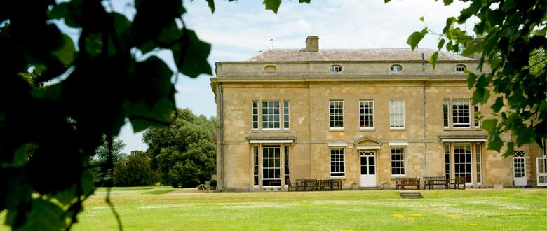 Hazel Jones's Jane Austen course: interesting, relaxing and fun