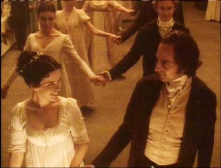 Nieuwe danslessen bij de Jane Austen Society