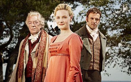 BBC-serie Emma vanavond op Eén