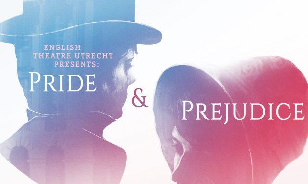 Toneelstuk Pride and Prejudice: koop nu je kaarten
