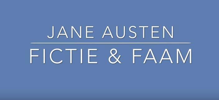 Jane Austen symposium Utrecht: kaartverkoop gestart