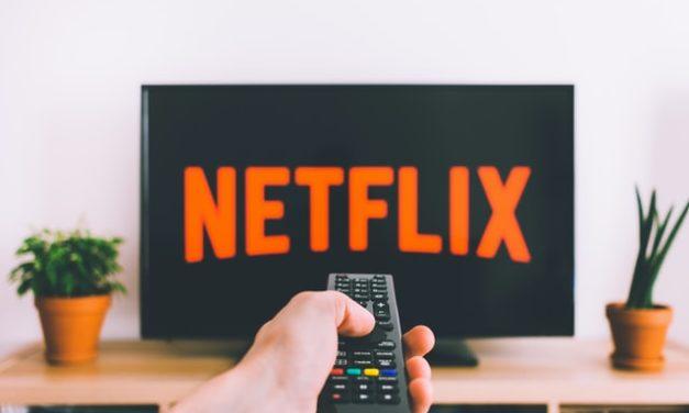 Straks ook met Netflix naar Netherfield