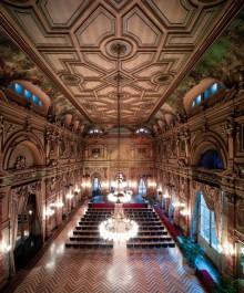 Dansen als Jane Austen in Gent