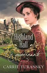 Prijsvraag: win Highland Hall – de gouvernante