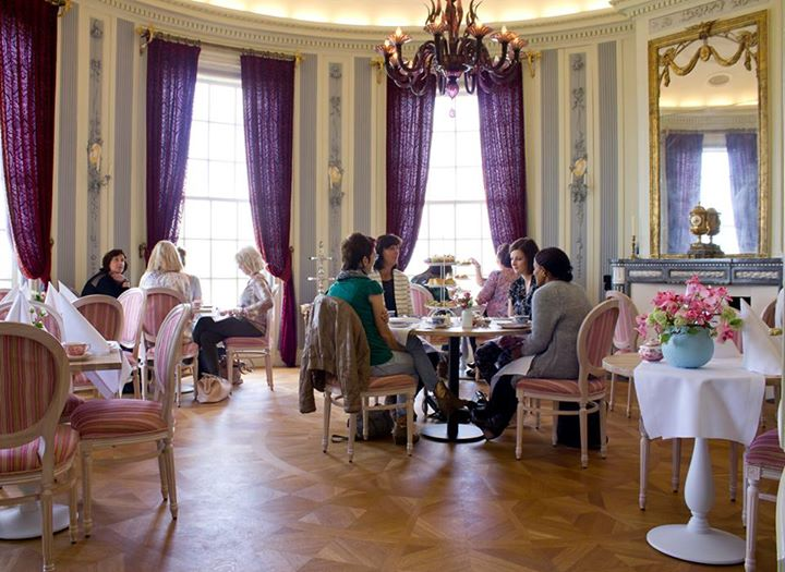 9 september: Jane Austen lezing en High Tea in Dordrecht