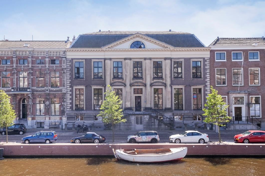 Netherfield Ball in Haarlem: kaartverkoop gestart