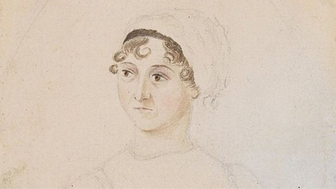 Online Jane Austen lezing door Bureau Boeiend