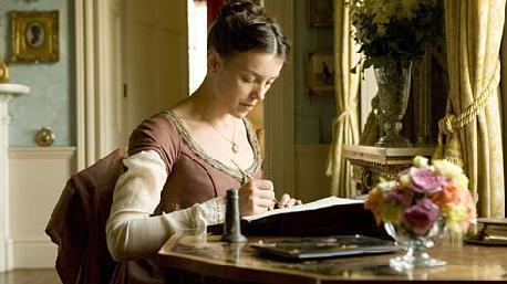 Jane Austen cursus bij Volksuniversiteit Naarden Bussum