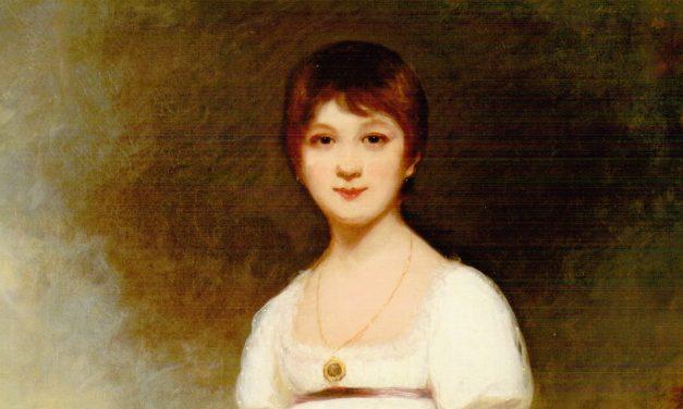 Is dit dan toch echt Jane Austen?